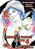 Kakinouchi, Narumi: princesse vampire Miyu t.4