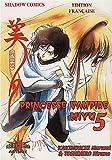 Kakinouchi, Narumi: princesse vampire Miyu t.5