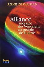 Alliance by Anne Givaudan