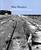Wim Wenders: Une fois images et histoires (French Edition)