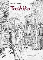 Toshiko by Michael Kluckner