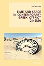 Time and Space in Contemporary Greek-Cypriot…