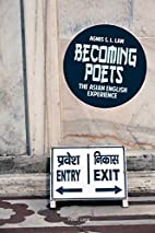 Becoming poets: The Asian English experience…