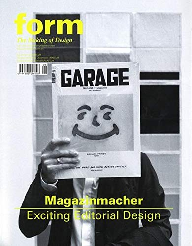 form-241-the-making-of-design-english-and-german-edition