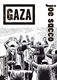 Joe Sacco: Gaza