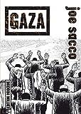 Joe Sacco: Gaza