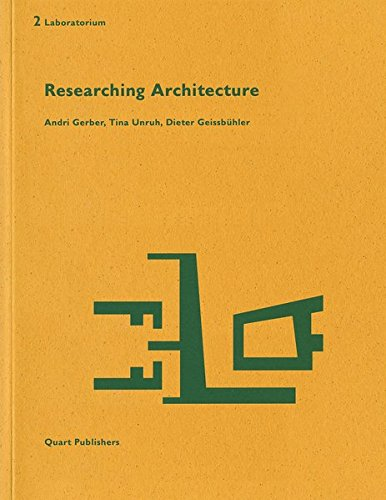 researching-architecture