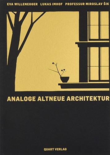 analoge-altneue-architektur-monograph-german-edition