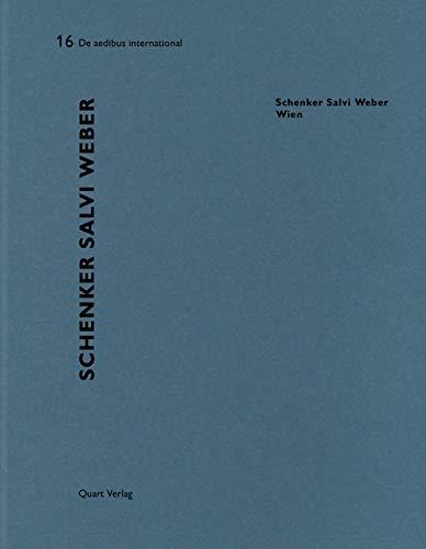 schenker-salvi-weber-de-aedibus-international-english-and-german-edition