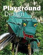 Playground design by Michelle Galindo