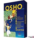 OSHO Transformationskarten (Set: 60 Karten…