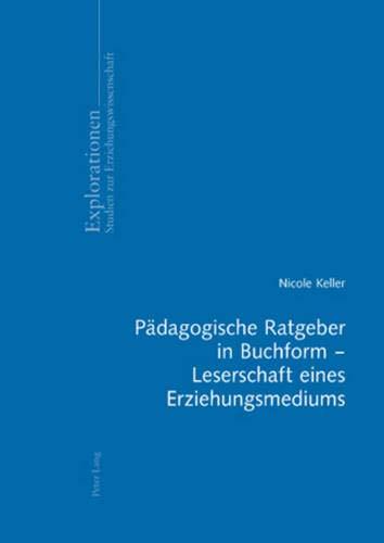 pdagogische-ratgeber-in-buchform-leserschaft-eines-erziehungsmediums-explorationen-german-edition