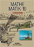 Grassmann, Marianne: Mathematik, Klasse 10, EURO, Lehrbuch, Ausgabe Gymnasium
