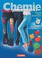 Chemie im Kontext - Sekundarstufe II -…