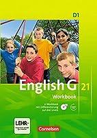 English G 21 - Ausgabe D: Band 1: 5.…