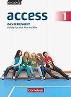 English G Access - Allgemeine Ausgabe: Band…
