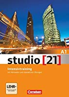 studio [21] - Grundstufe: A1: Gesamtband -…