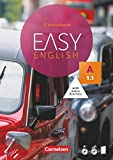 John Eastwood: Easy English A1: Band 01. Kursbuch