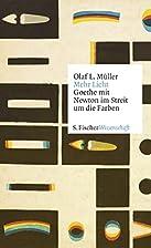 Mehr Licht by Fred Stein
