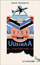 Die Meisen von Uusimaa singen nicht mehr:…