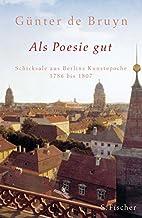 Als Poesie gut: Schicksale aus Berlins…