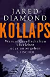 Jared Diamond: Kollaps