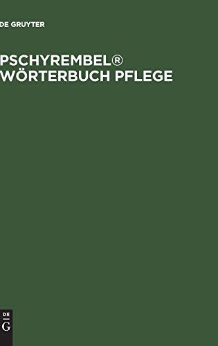 pschyrembel-wrterbuch-pflege-german-edition