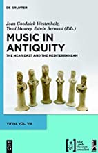 Music in antiquity : the Near East and the…