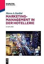 Marketing-Management in der Hotellerie by…