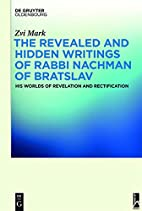 The Revealed and Hidden Writings of Rabbi…