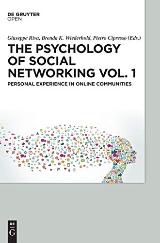 the-psychology-of-social-networking-vol1-personal-experience-in-online-communities