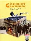 Geschichte und Geschehen - Sekundarstufe II.…