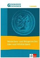 Geschichte und Geschehen - exempla.…