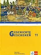 Geschichte und Geschehen - Oberstufe /…