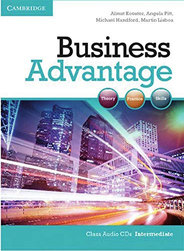 business-advantage-b1-intermediate-audio-cd