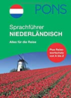 PONS Sprachführer Niederländisch: Alles…