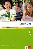 Green Line 5. Workbook. 9. Klasse by…