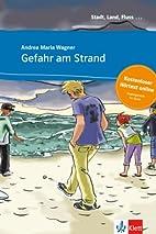 Gefahr am Strand (German Edition) by Andrea…
