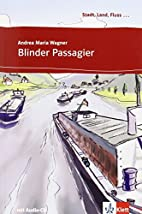 Blinder Passagier (German Edition) by Andrea…