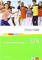 Green Line Band 3/4. 99 grammatische…
