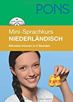 PONS Mini-Sprachkurs Niederländisch:…