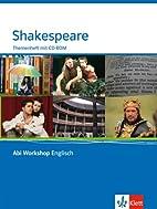 Shakespeare (TH) (AT). Klasse 11/12 (G8);…