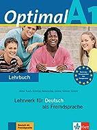Optimal: Lehrbuch A1 (German Edition) by…