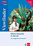 Michael Mitchell: Ethnic Diversity in the UK - Students' Book