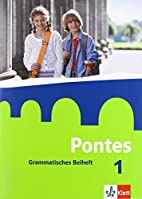 Pontes / Grammatisches Beiheft
