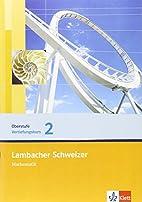 Lambacher Schweizer Vertiefungskurs für die…