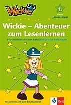 Wickie - Abenteuer zum Lesenlernen: 3…