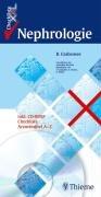 Checkliste XXL Nephrologie, m. CD-ROM by…