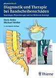 Doris Brötz: Diagnostik und Therapie bei Bandscheibenschäden. physiofachbuch