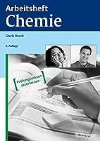 Arbeitsheft Chemie. Prüfungswissen…